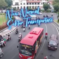 New Normal Transportasi Umum