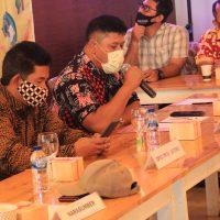 Diseminasi Rekayasa Inovasi Pembuatan Pupuk di Cilacap