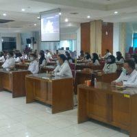CPNS Formasi Tahun 2019 Bappeda Jateng
