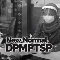New Normal di Sektor Pelayanan Terpadu