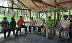 Monitoring Pengakuan dan Perlindungan Kemitraan Kehutanan (Kulin KK) di Lembaga Masyarakat Desa Hutan (LMDH) Banyuurip Lestari, Sragen
