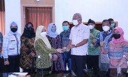 Kunjungan Kerja Badan Musyawarah DPRD Provinsi Jawa Barat